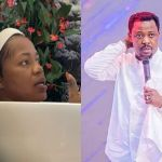 Mzbel Finally Speaks And Beats About The Bush On Reports That Prophet Nigel Gaisie Raped Her