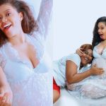 Is Nadia Buari Expecting Baby Number 5?