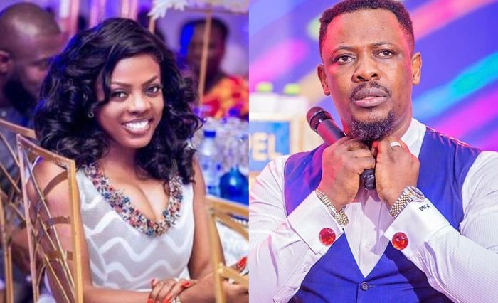 Kennedy Agyapong Reveals How Prophet Nigel Gaisie Failed At Using A Fake Prophecy To Trap Nana Aba Anamoah Into His Bed