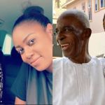 Yvonne Nelson Dumps Her Late Father To Wish Her Mother On Father's Day─Madness Or Witchcraft?
