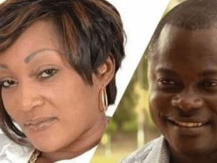 Court Orders Odartey Lamptey's Cheating Ex-wife To Vacate His 7 Bedroom Mansion In East Legon