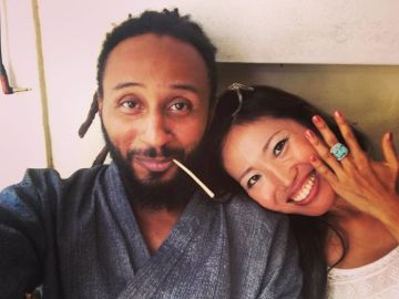VIDEO: Wanlov Kubolor Says He Named His Daughter 'Manpi' Because He Didn't Cum During The Intercourse That Produced Her