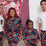 Afia Schwar Flaunts Her Ashaiman-born Twins And Adorable Daughter On Instagram