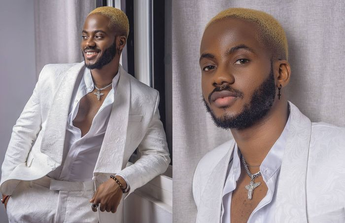 Nigerian Man Says He Blocked His Wife From Seeing Korede Bello's New Look Over Fears Of Changing Her Mind