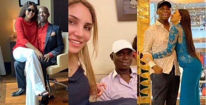 Billionaire Ned Nwoko Reveals He Married All His Wives As Virgins Including Regina Daniels