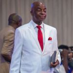 Pastor David Oyedepo Claims People Who Do Not Pay Tithe Are Under Financial Curse