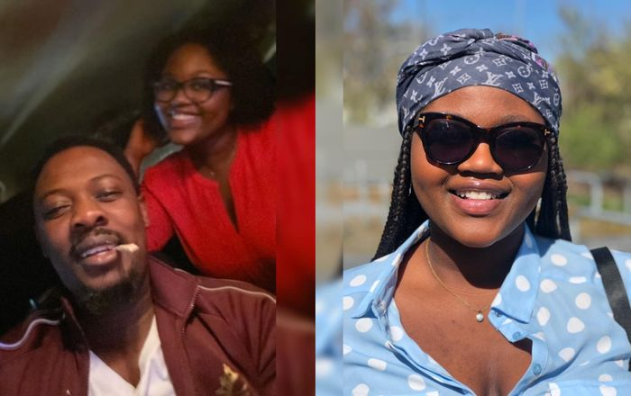 God Has A Way Of Punishing His Sons! Folks, Prophet Nigel Gaisie Has A Beautiful Eatable Daughter