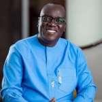 JUST IN: NPP's Former General Secretary, Sir John Is DEAD