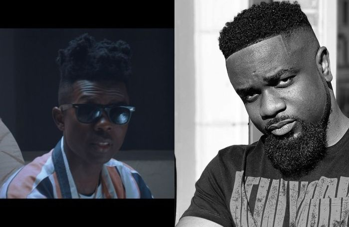 Strongman Reveals He Went Through HELL Under Sarkodie's Record Label