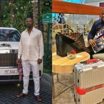 A U.S. Court Has Dismissed Fraud Case Against Hushpuppi's Gang Member, Woodbery
