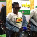 VIDEO: The Very Awkward Moment Mzbel Almost Showed Her Pxxy On Camera To Prove She's Not Grown Grey Hairs On It