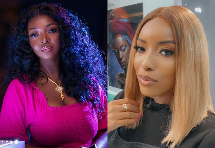 VIDEO: Arnold Asamoah Baidoo Claims A Sugar Daddy Once Bought A Benz And Range Rover For Yvonne Okoro And Joselyn Dumas