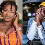 Stonebwoy's not-so-relevant Self-appointed PRO, Ayisha Mordi, Again, Soils His Brand With Her Usual Needless PR Gimmicks