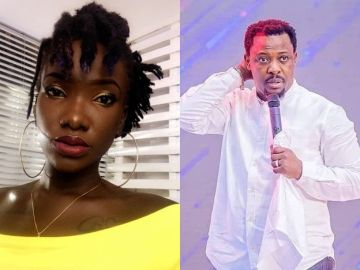 Kennedy Agyapong Claims Prophet Nigel Gaisie Raped And Killed Ebony Reigns