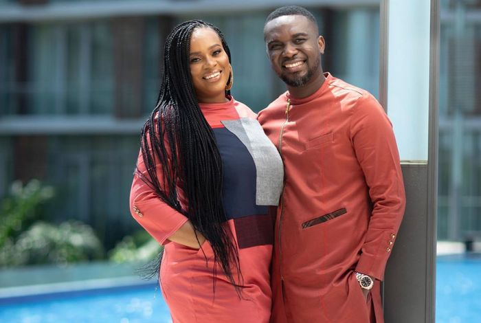PHOTO: Congratulations Are In Order As Joe Mettle Confirms He's Getting Married This Saturday, August 15