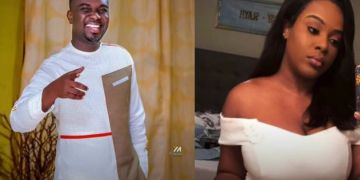 PHOTOS: Joe Mettle Is Reportedly Getting Married To A Pastor's Daughter This August - Full Gist