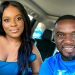 Joe Mettle Reveals How He Met His Beautiful Wife, Selasie Dzisa