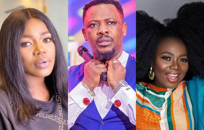 VIDEO: Mzbel Reveals Prophet Nigel Gaisie Told Her Stacy Amoateng Confirmed To Him That She's Got HIV/AIDS