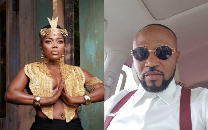 VIDEO: Mzbel Says Prophet Prince Elisha Planned With Her To Fake A Prophecy In His Church For Money