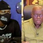"President Akufo Addo's Attempt To Woo Stonebwoy To Endorse ""4 More 4 Nana"" Backfires"