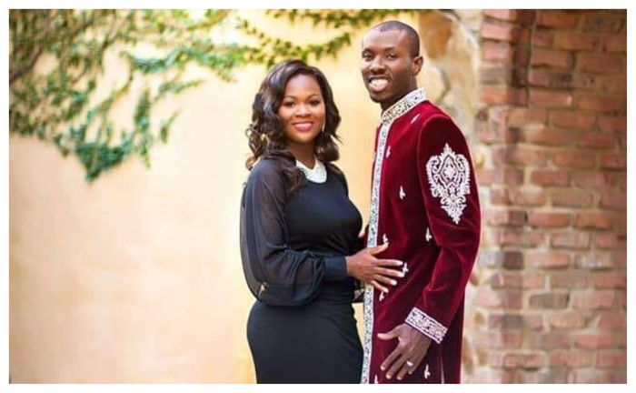 Check Stunning Photos Of Ghanaian Lady Who Was Murdered By Her Pastor Husband In The Us