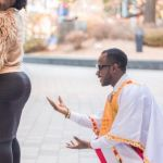 Okyeame Kwame Says He Was A Womanizer Before Becoming A Musician- The Dogs Should Learn From How He Dealt With That Demon