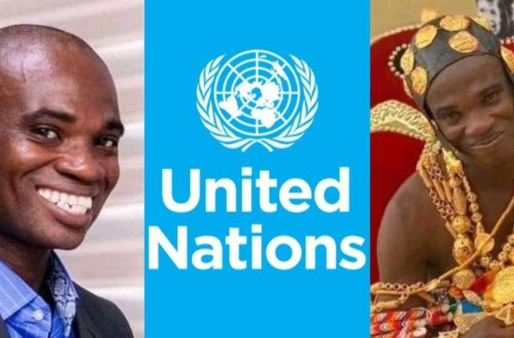 Dr. UN Hits Back At United Nations- Says Their Disclaimer Against Him Is Wrong
