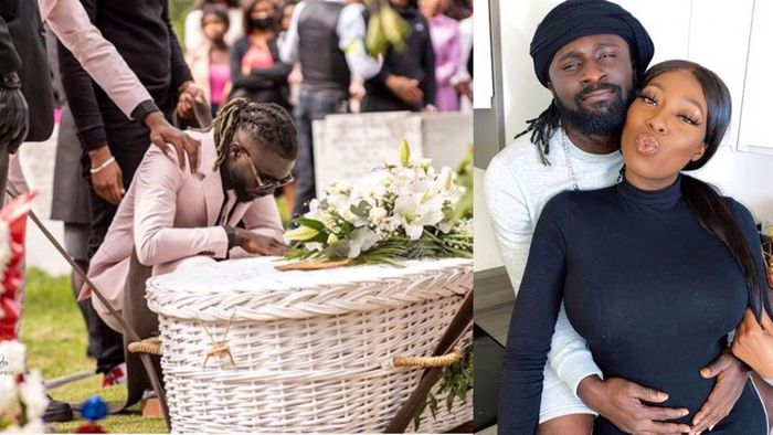 Sad Moment As Pregnant YouTuber Nicole Thea, laid To Rest