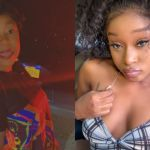 VIDEO: Efia Odo's Mom Is A Certified Bad Mother - Asks Efia To Find A Sugar Daddy And Stop Sending Her 'Coins'