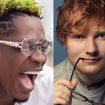 Shatta Wale Lands Another Big International Collaboration With American Singer Ed-Sheeran