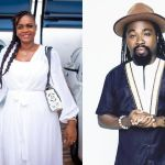 Aisha Modi Exposes Obrafour- Says She Spent $45k To Produce His 'Kasiebo' Track Only To End Up Being Cheated