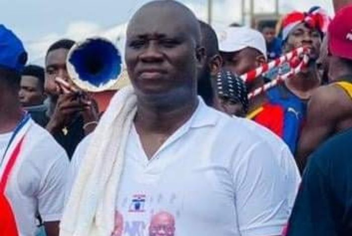Angry Armed Robbers Blamed Mfantseman MP For Hardships In Ghana Before Shooting Him 7 Times To Death