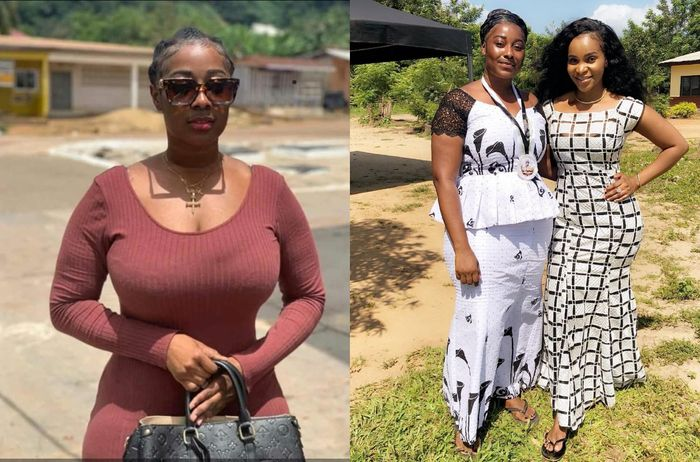Benedicta Gafah Breaks Down In Tears After Her Best Friend Of 8 Years Died In A Gory AccidentBenedicta Gafah Breaks Down In Tears After Her Best Friend Of 8 Years Died In A Gory Accident