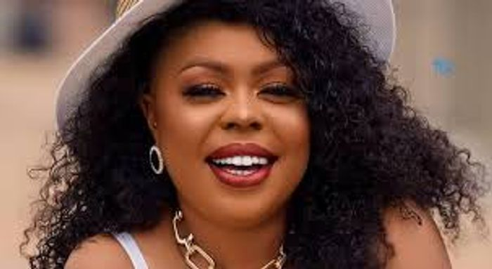 Afia Schwar Descends Heavily On A Fan Who Says He Will Come Home To Knack Her