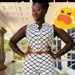 PHOTOS: Maame Dokono's Daughter Reportedly Dies A Few Days After Graduating From College