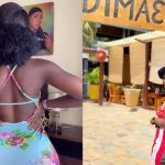 TikTok Sensation, Hajia Bintu, Tells Men In A New Video That They Need To Pay To Have Access To Her Big Enviable Butts