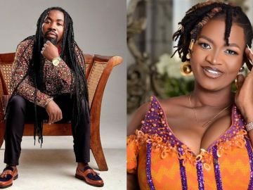 VIDEO: Ayisha Modi Reveals Obrafour Was Down With Stroke For 3 Years And Went Broke