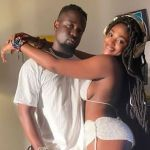 Sarkodie 'Caught' In An Awkward Situation With A Nudist