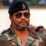 """""""Rest In Distress, Rawlings, The Evil You Have Done Is Enough"""" - Bitter Ghanaians React To Rawlings' Death"""