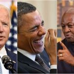 Ghanaian Man Says John Mahama Is Looking Forward To Working With Joe Biden As A Visa Connection Agent