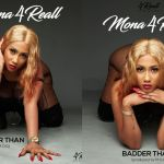 "Hajia4Reall Drops Visuals For Her Debut Single ""Badder Than"" Featuring Efia Odo And Other Slay Queens"