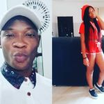 Ex-black stars Defender, John Paintsil, Drops A Photo Of His Pretty Grown-up Daughter To Celebrate Her Birthday