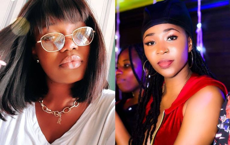 "AK Songstress Refers To Mzbel's Lawyers As ""Baby Lawyers"" Over Their Song Theft Drama"