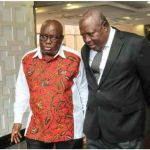 """Martin Amidu Exposes President Akufo-Addo As The """"Mother Serpent Of Corruption"""""""