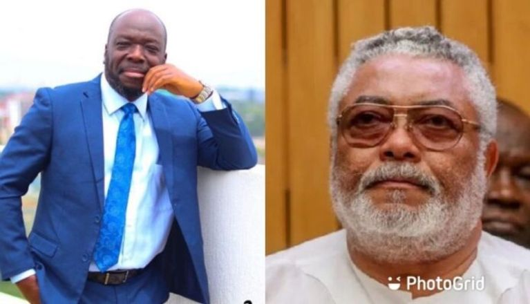 Ghanaian Prophet, Jimmy Alla-Mensah, Prophesied Former President Jerry Rawlings' Death In January 2020