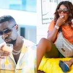VIDEO: Mzbel Reveals How Sarkodie Snubbed Her After She Sent A Song To Him For A Feature