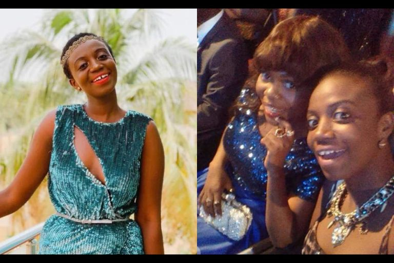 Photos Of Mzbel's 'Adopted Daughter' Who Betrayed And Dumped Her After National Service Hit The Web