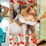 """VIDEO: """"December Body"""" - Benedicta Gafah Says As She Flaunts Her Body On Instagram"""