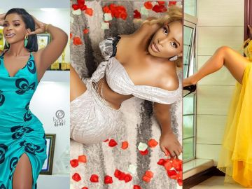 "VIDEO: ""December Body"" - Benedicta Gafah Says As She Flaunts Her Body On Instagram"