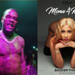 "VIDEOS: Burna Boy Lands In Ghana And Jams To Hajia4Reall's ""Badder Than"" Song At A Nightclub"